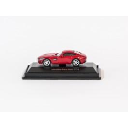 schwarz 452620500 Schuco 1:87 MB AMG GT S