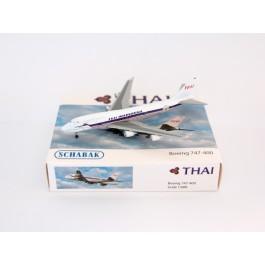 1:600-403551588 NEU SCHABAK // SCHUCO ROSSIYA BOEING 767-300