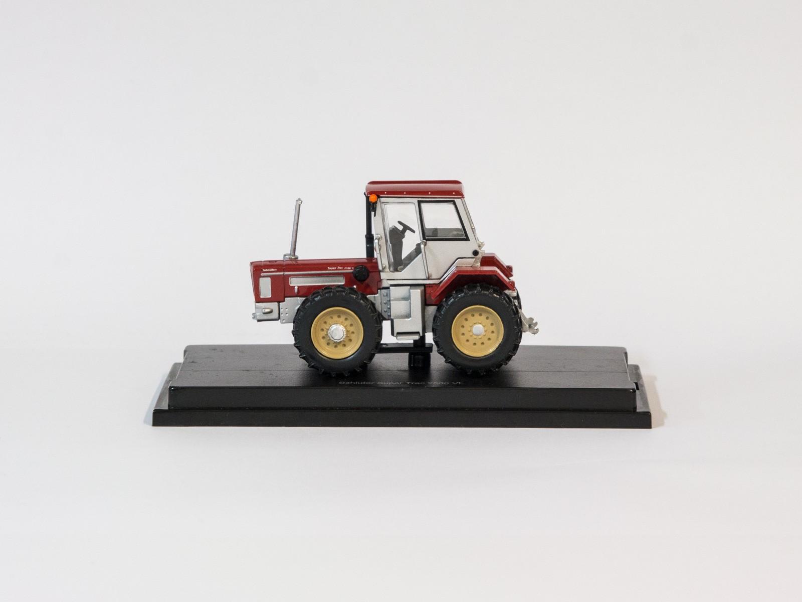 Schuco 452588200  Schlüter Super Trac 452500 VL