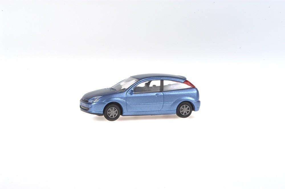 Rietze 20960 Ford Focus Fließheck