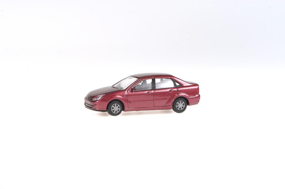 Rietze 20990 Ford Focus Stufenheck metalic
