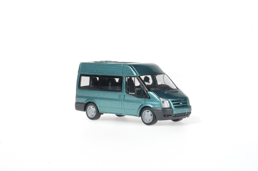 Rietze 21502 Ford Transit 06 Bus