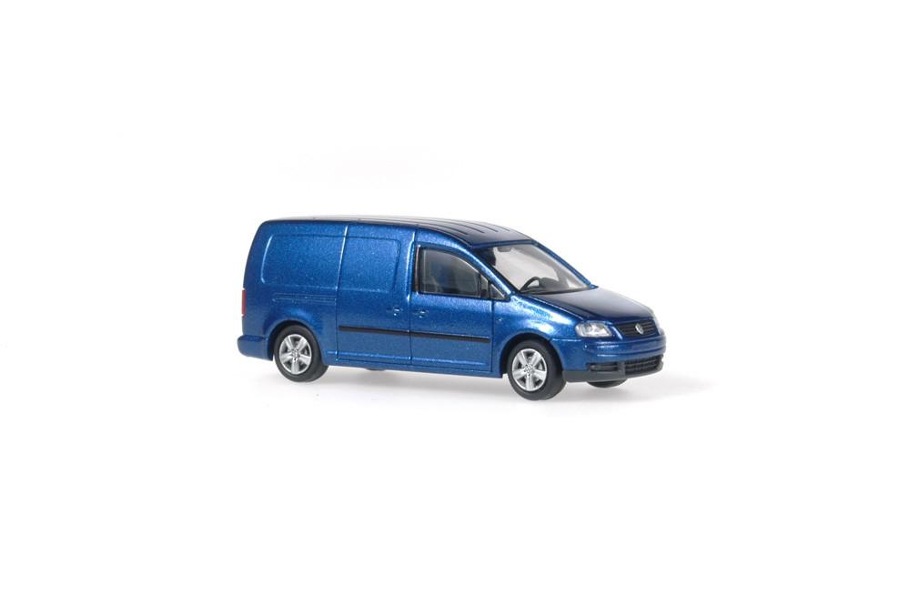 Rietze 21800 Volkswagen Caddy Maxi Kasten