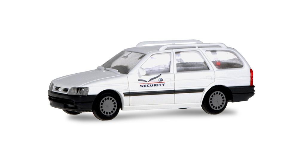 Rietze 30382 Ford Escort Turnier Securit