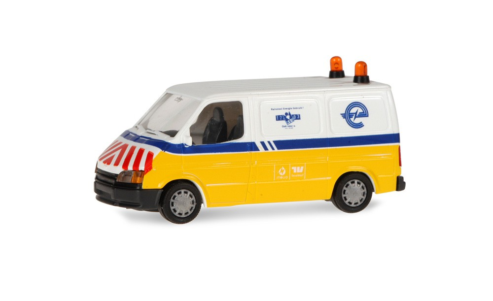 Rietze 30537 Ford Transit Electrabel