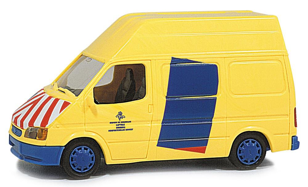 Rietze 30701 Ford Transit STIB