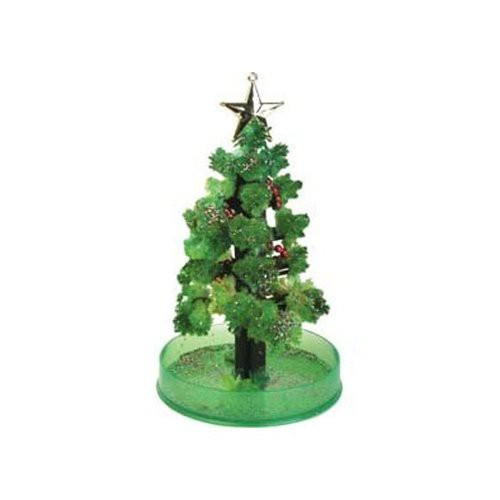 Magic Crystal Tree (green) - Christmas treeaum