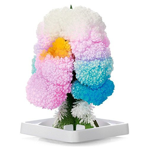 Magic Crystal Tree (multicolor)