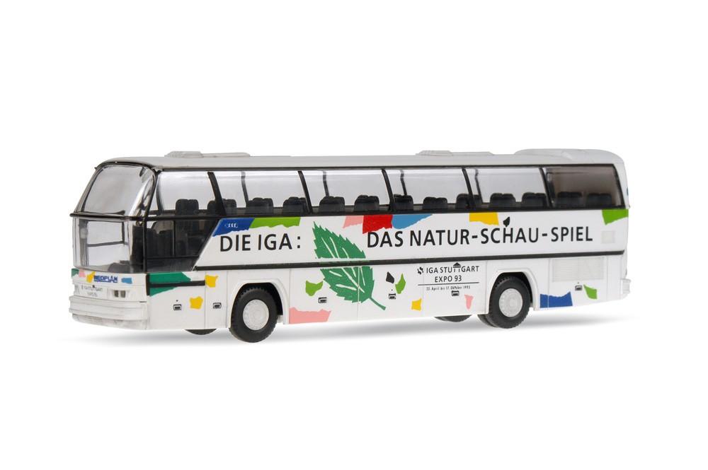 Rietze 60089 Neoplan Cityliner IGA