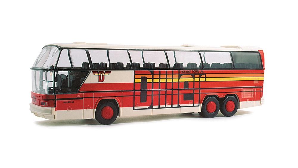 Rietze 60095 Neoplan Cityliner Dillier