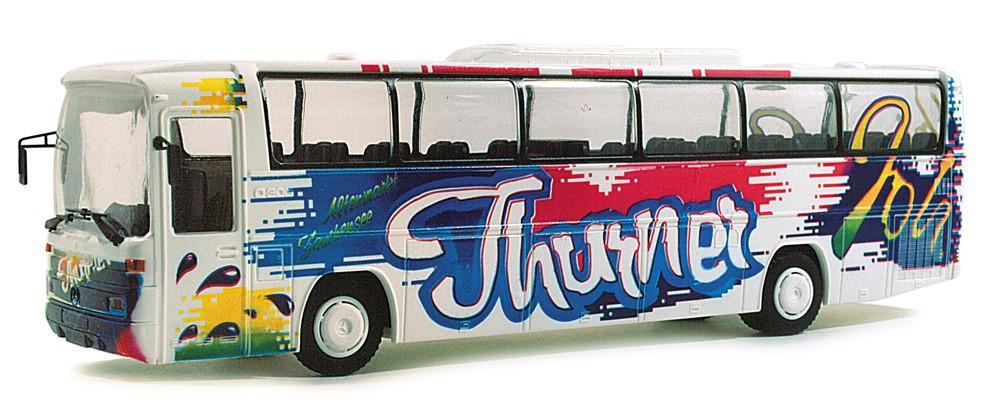 Rietze 60195 Mercedes-Benz O 303 RHD Thurner