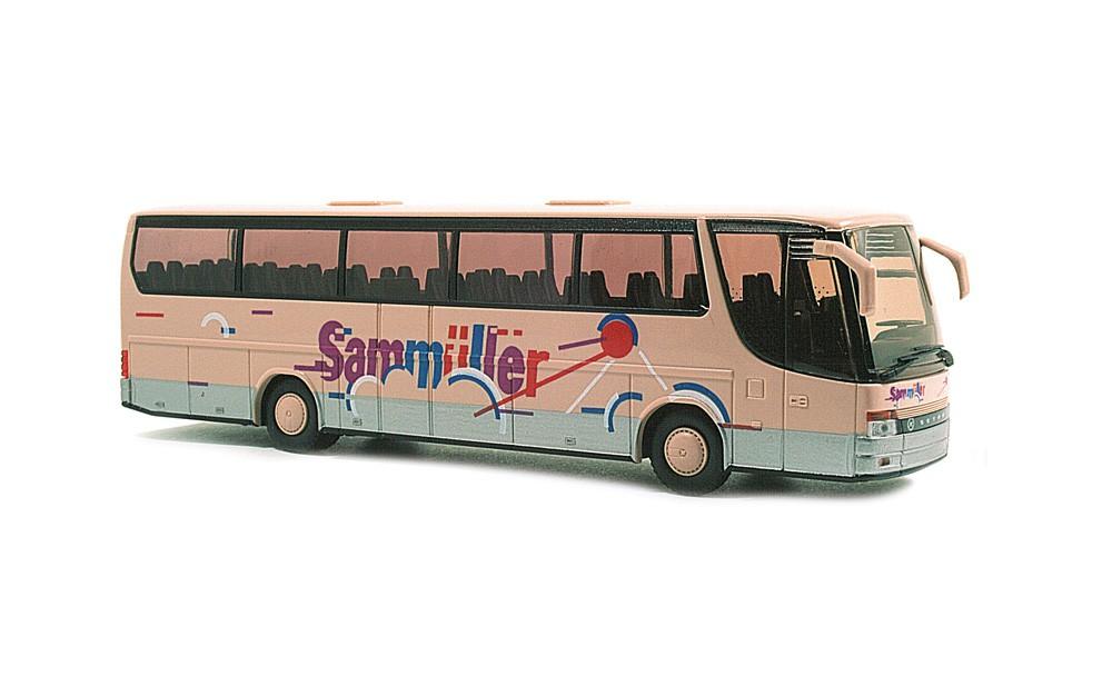 Rietze 60221 Setra S 315 HD Sammüller