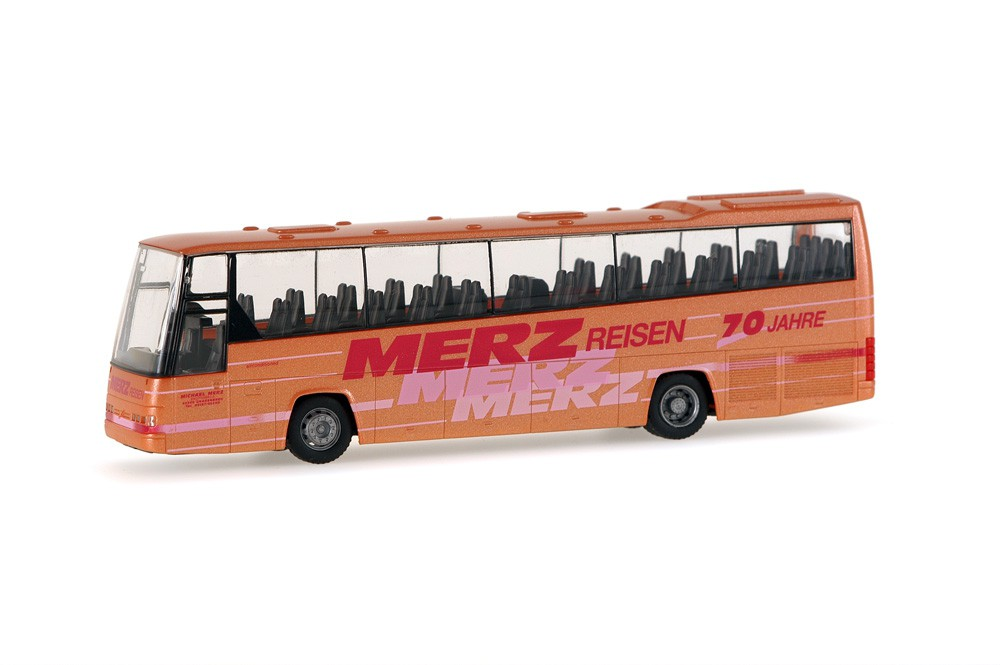 Rietze 61612 Volvo B12-600 Merz-Reisen