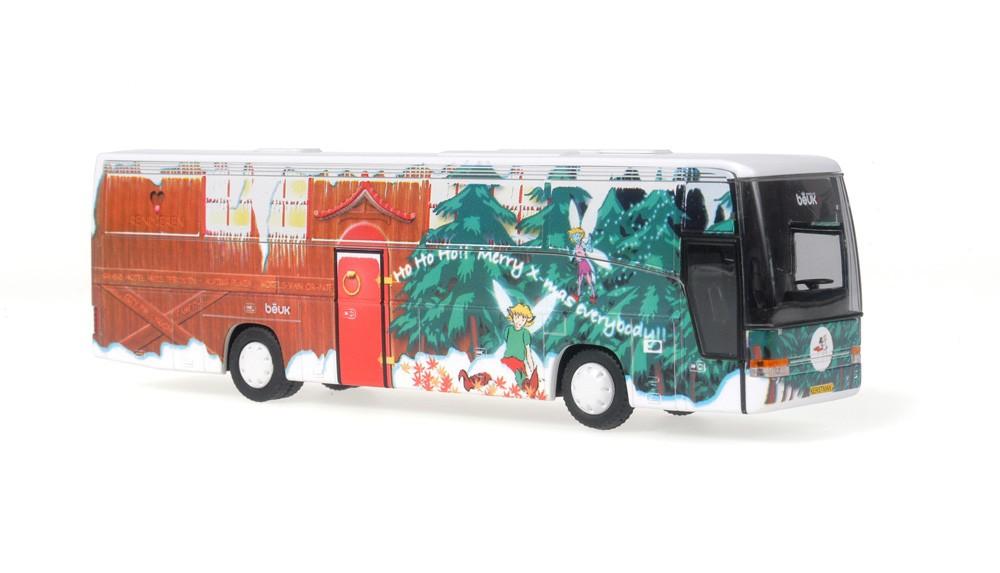 Rietze 61923 Van Hool T9 Weihnachtsbus