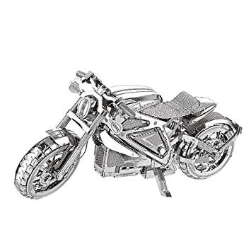 3D Metal Model Offroad Wrangler