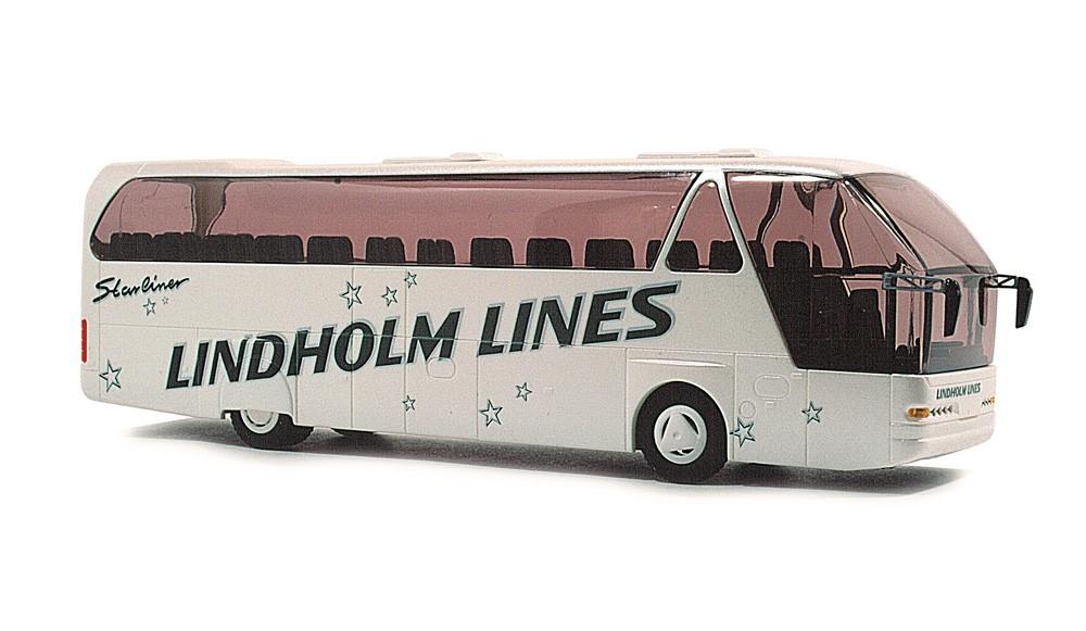 Rietze 62007 Neoplan Starliner Lindholm