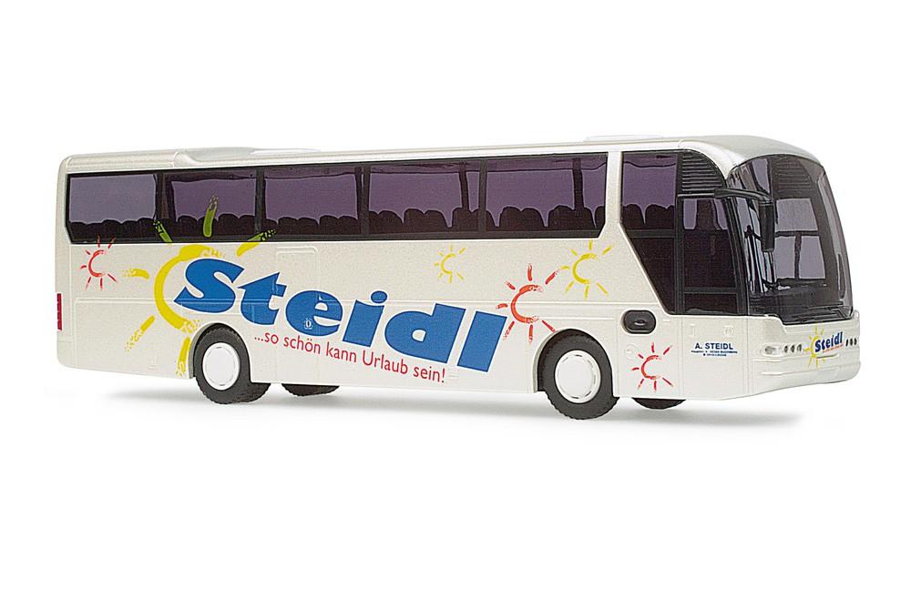 Rietze 63408 Neoplan Euroliner Steidl