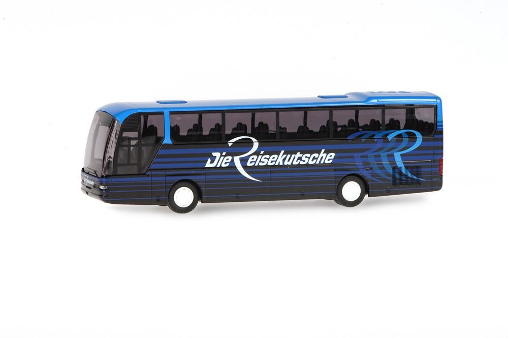 Rietze 63413 Neoplan Euroliner Die Reisekutsche