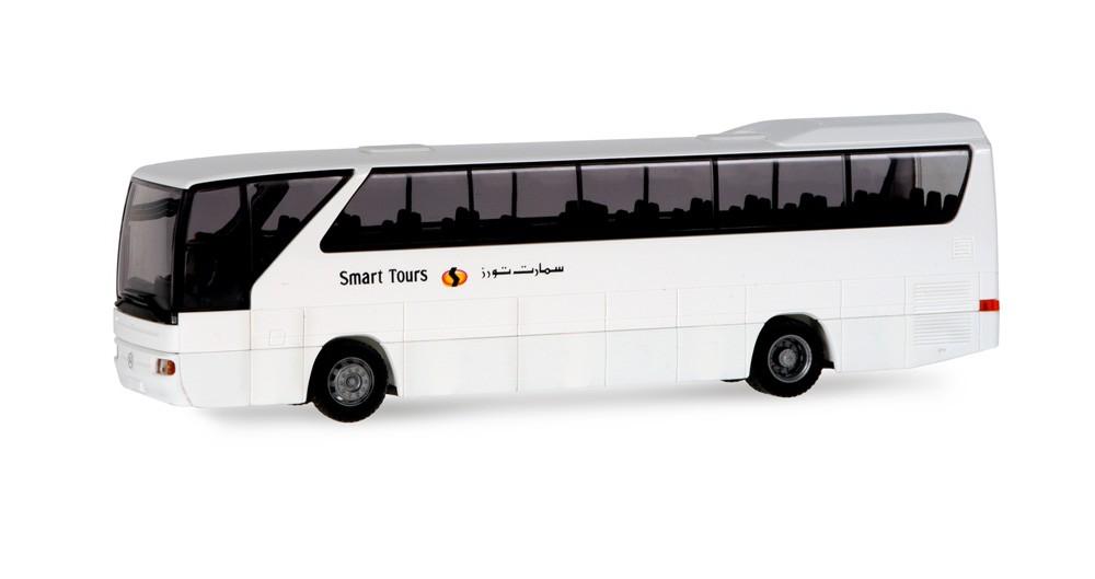 Rietze 64908 Mercedes-Benz O 350 RHD Smart Tours