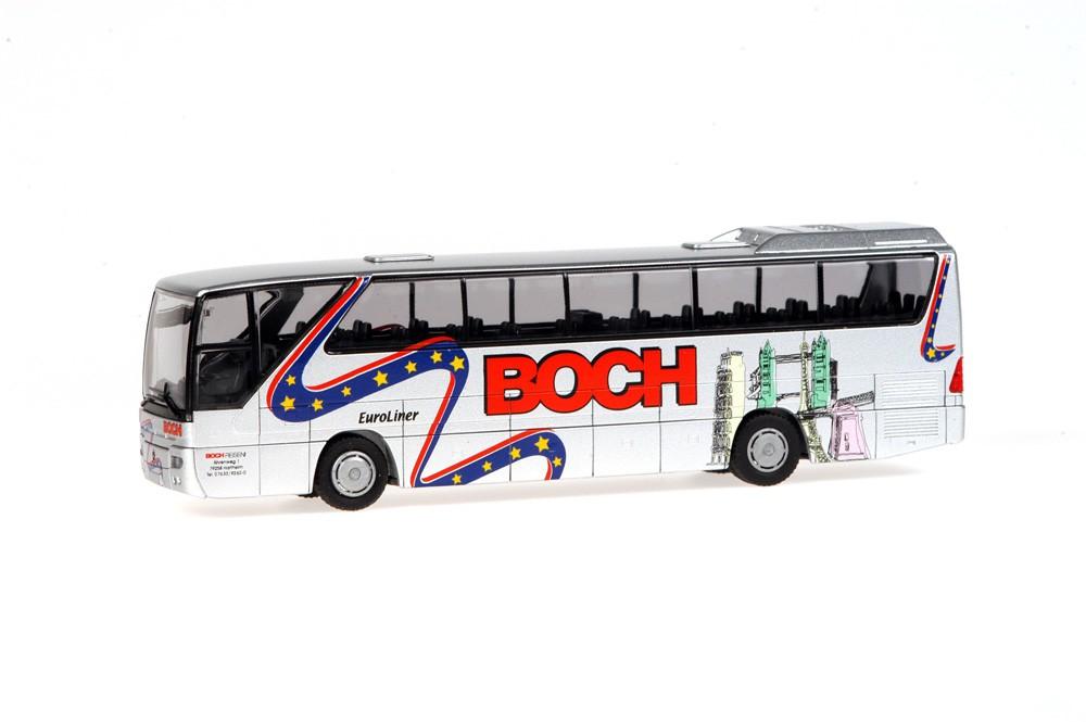 Rietze 64917 Mercedes-Benz Tourismo Boch Reisen