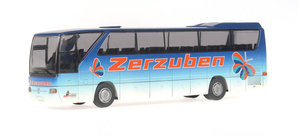 Rietze 64928 Mercedes-Benz O 350 RHD Zerzuben