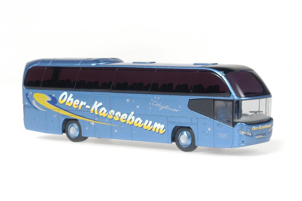 Rietze 67103 Neoplan Cityliner 07 Ober-Kassebaum