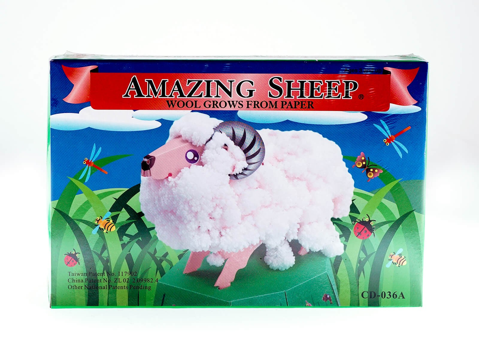 Magic Sheep
