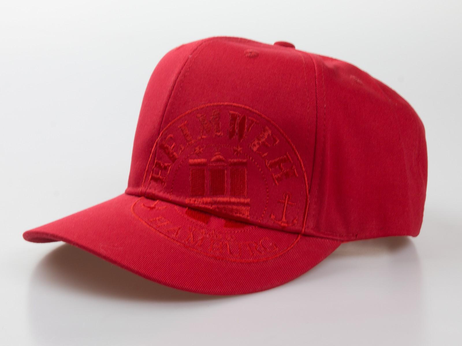 """Baseball-Cap """"Heimweh Hamburg"""""""