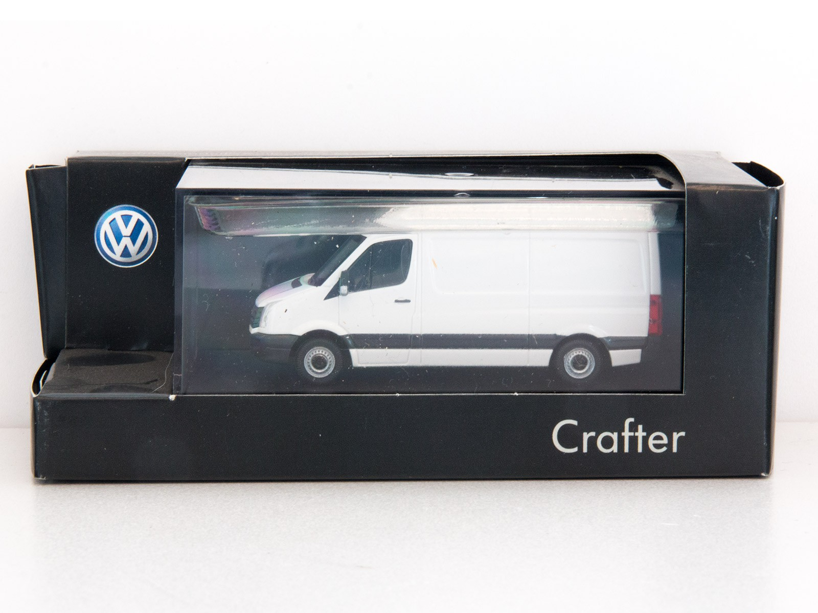 Rietze H0 VW Crafter white
