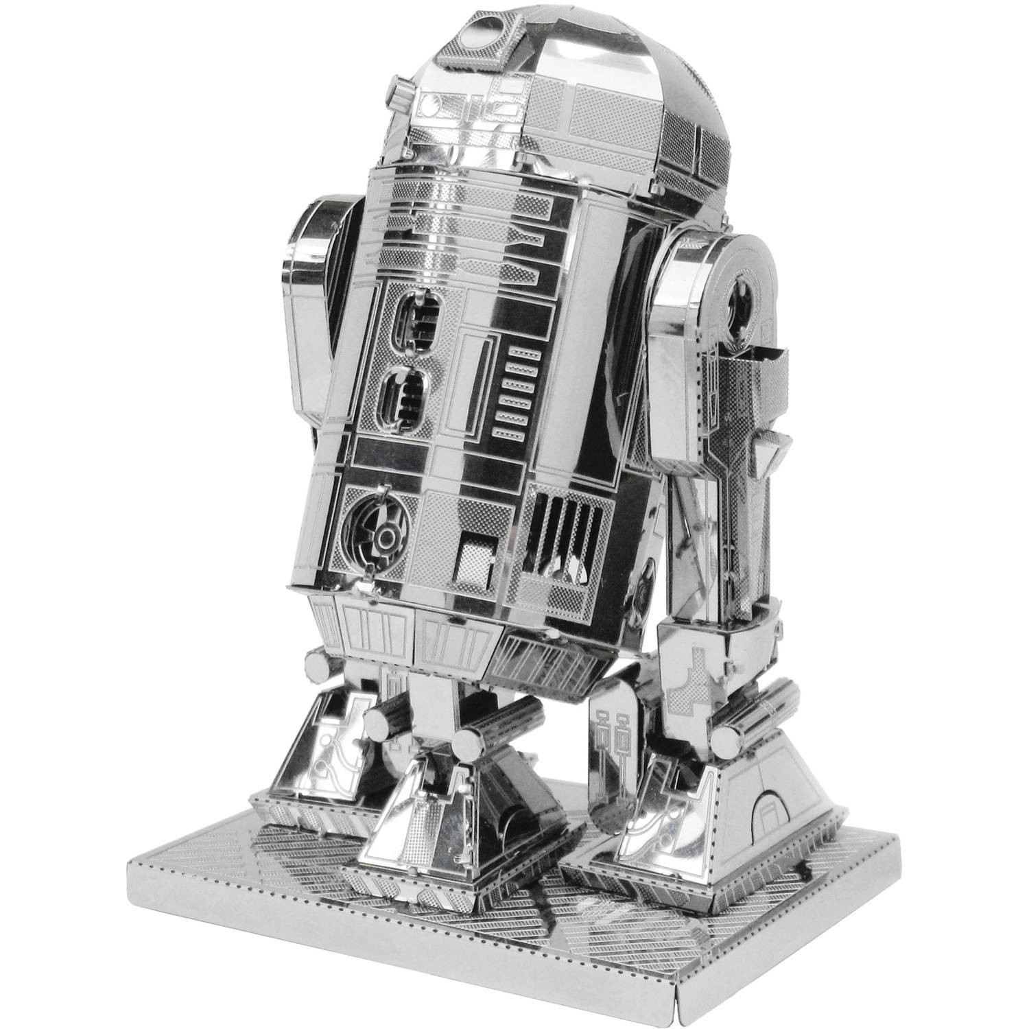 Metal Earth Star Wars R2-D2 3D Metal Puzzle