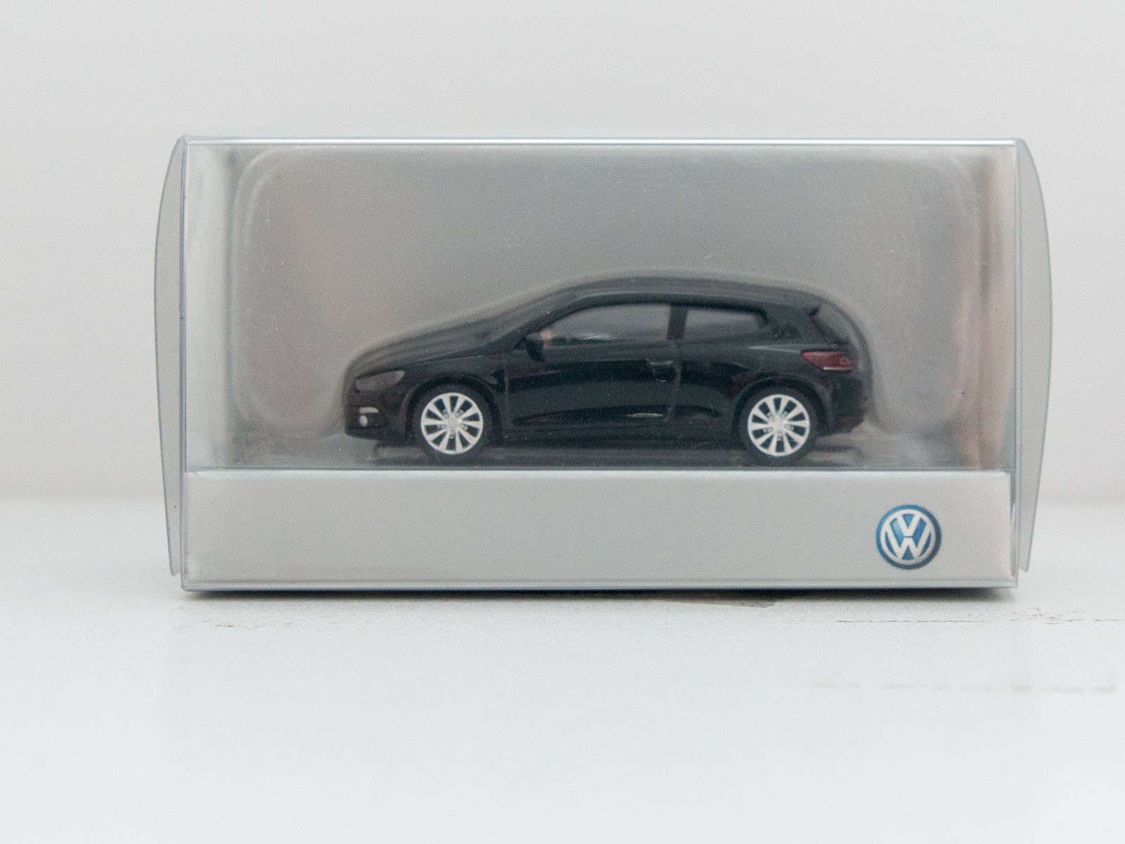 Wiking H0 VW Scirocco black