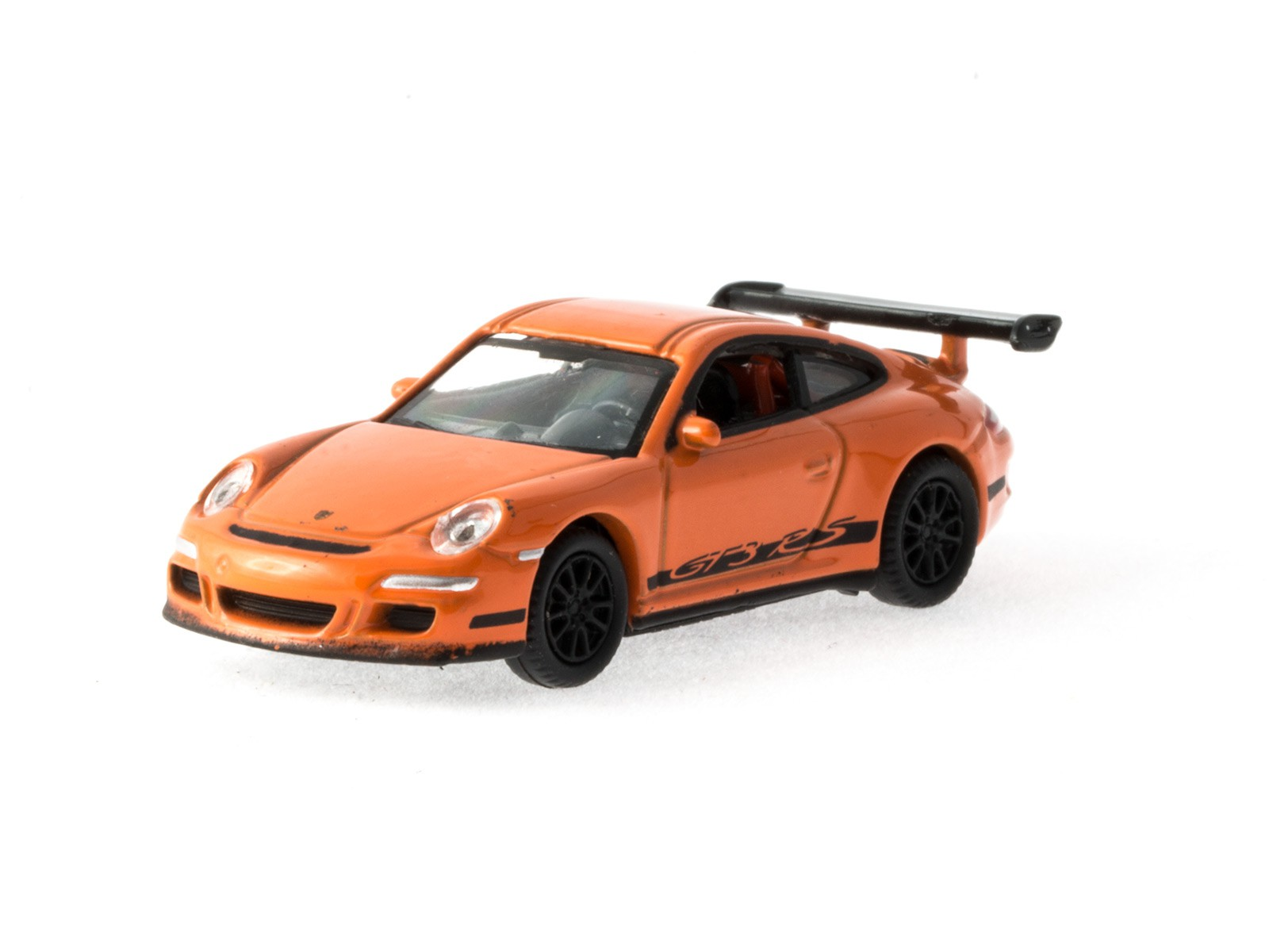 Welly 73123 H0 Porsche 911 GT3 RS (orange)