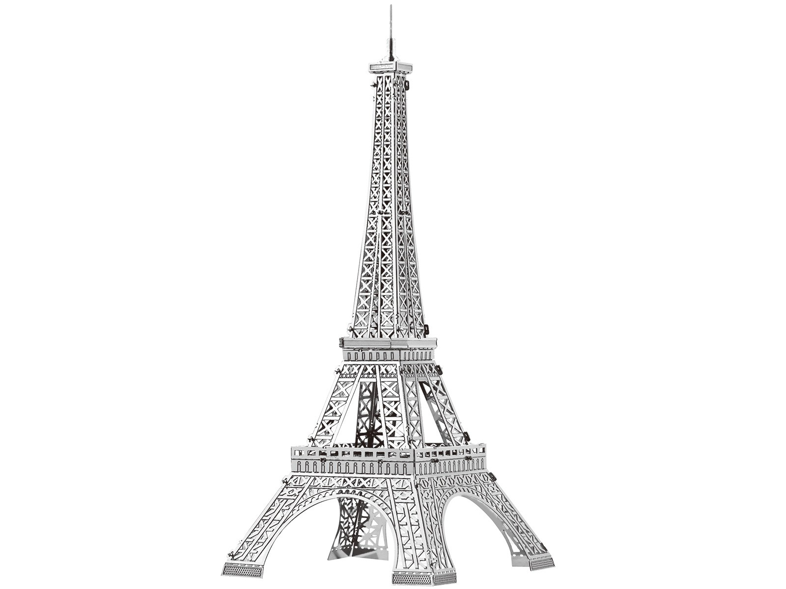 Mini 3D Metal Model Eiffel Tower