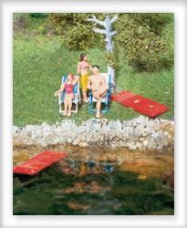 Panini Bild Nr 162  Miniatur Wunderland