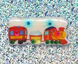 Panini Bild Nr 201  Miniatur Wunderland