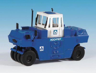 Kibri 11557 H0 HAMM Steamroller