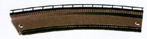 Vollmer N 7830 bridge pair curved