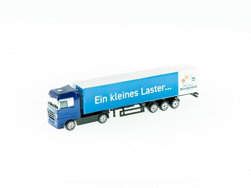 Miniatur Wunderland/Märklin H0 Special Wagon with YOUR NAME