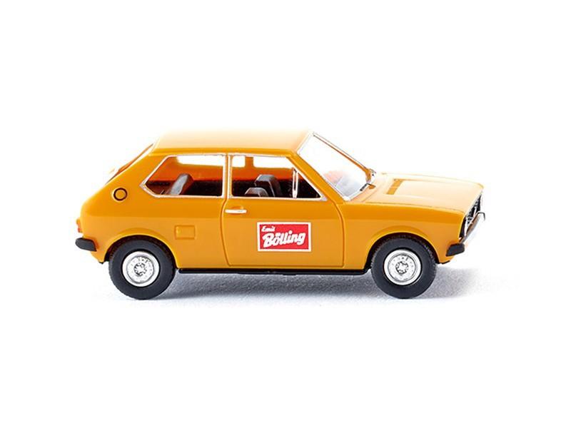 Wiking 003647 VW Polo I Bölling