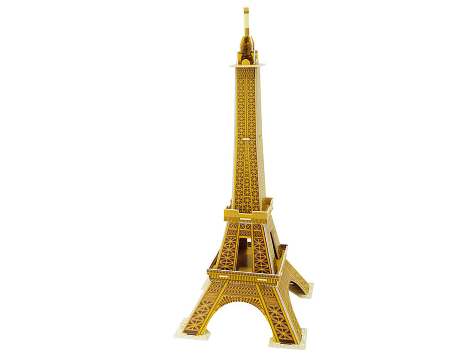 3D Puzzle Eiffel Tower (large)