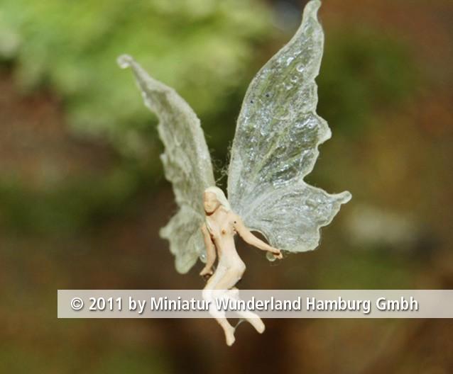 Panini 2011 Bild Nr 076  Miniatur Wunderland