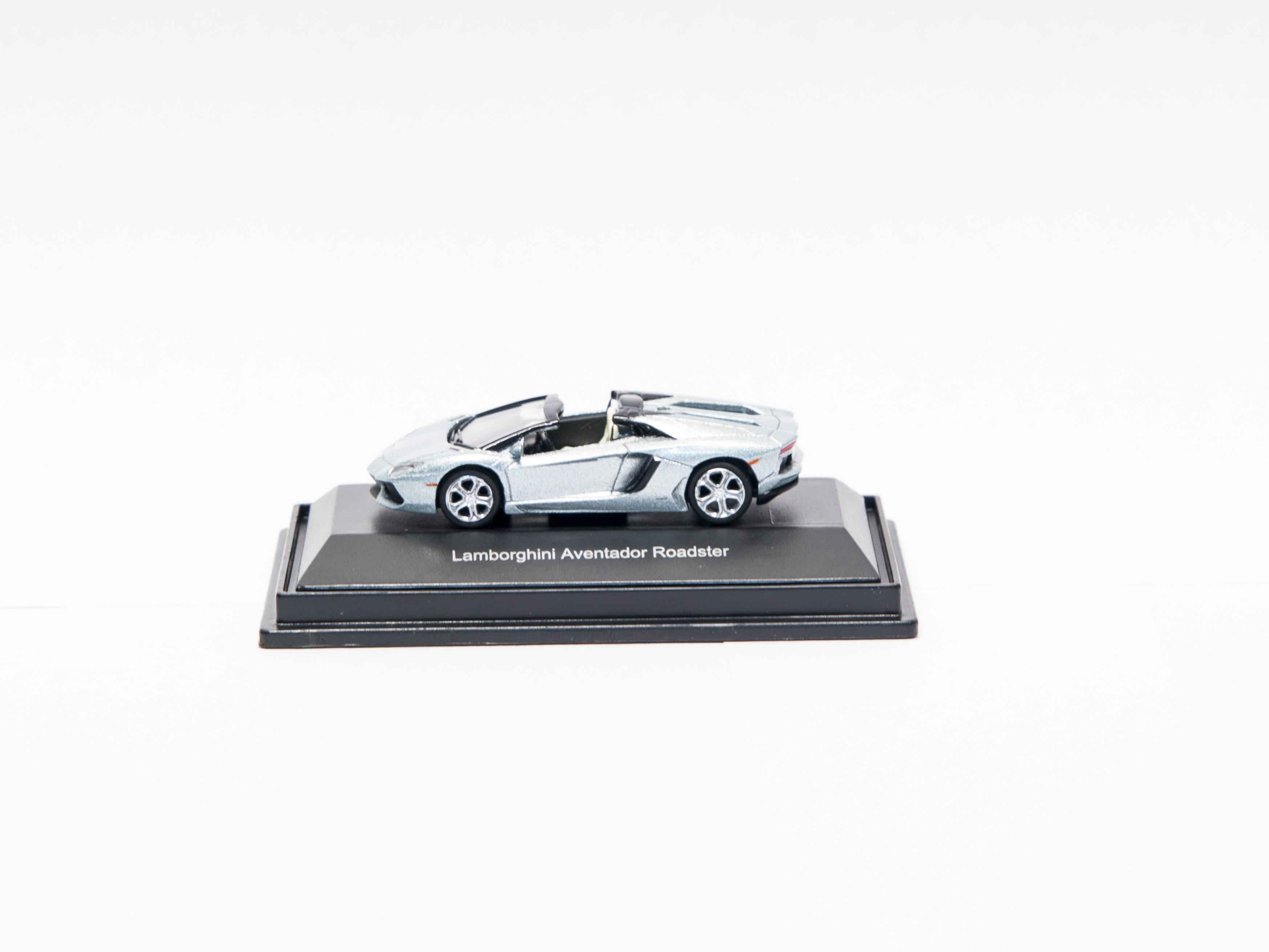 Schuco 452608400  Lamborghini Aventador Roadster