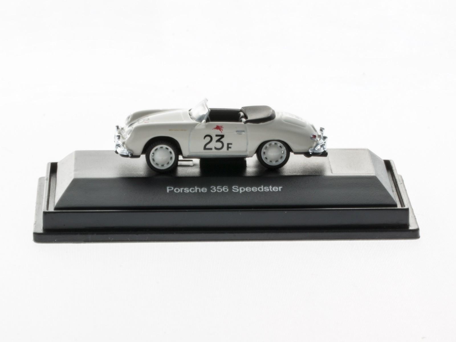 Schuco 26153 H0 Porsche 356 Speedster
