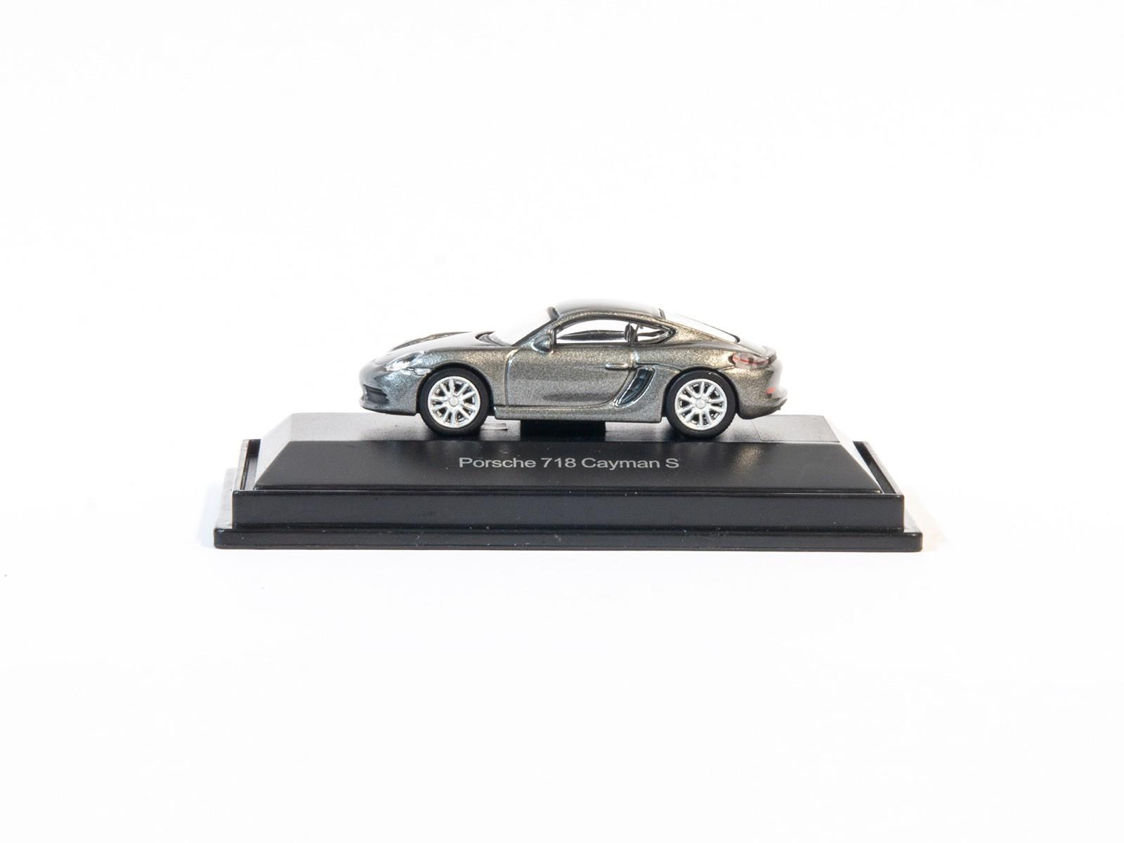 Schuco 452629200  Porsche 718 Cayman S