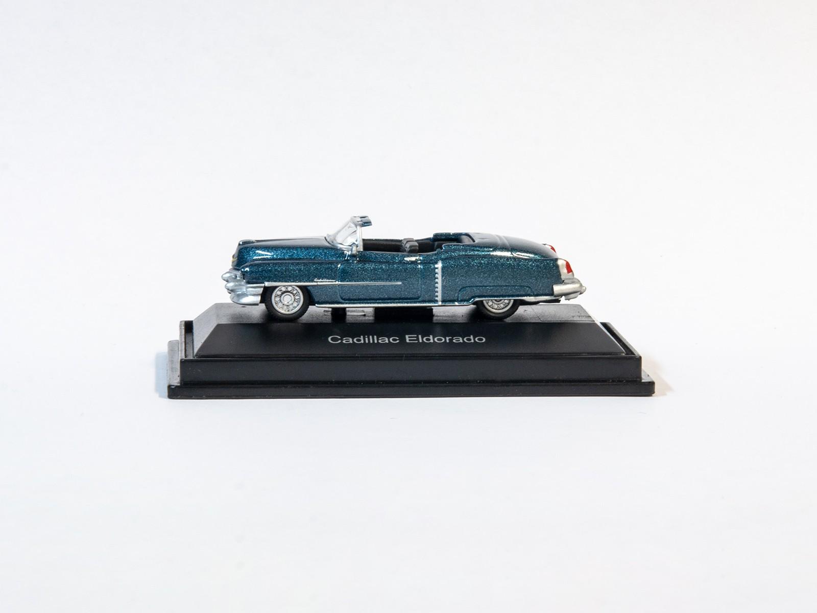 Schuco 26313 H0 Cadillac Eldorado