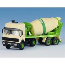 Kibri H0 14655 MB SK HD Truck