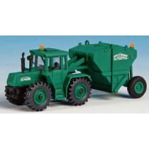 Kibri H0 15206 MB Tractor