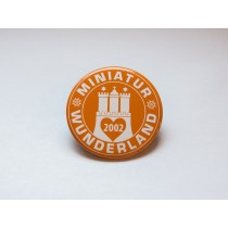 Collectible Magnet Miniatur Wunderland 2002
