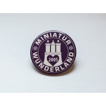 Collectible Magnet Miniatur Wunderland 2005