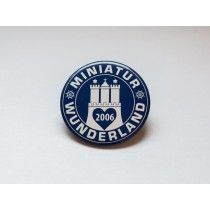 Collectible Magnet Miniatur Wunderland 2006